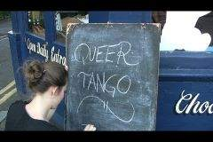 Queer Tango London, milongas, practicas, classes, teachers and more ...