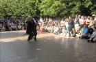 10 July 2011 - Tango Al Fresco - Regent's Park - Demonstration 1 of 3